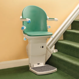 Stairlifts Archives - Handicare International